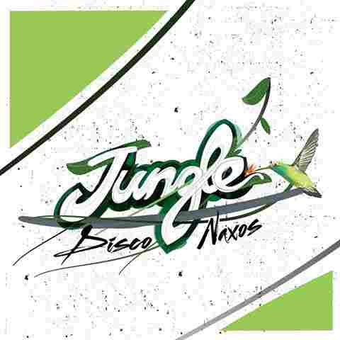 Jungle Disco Naxos