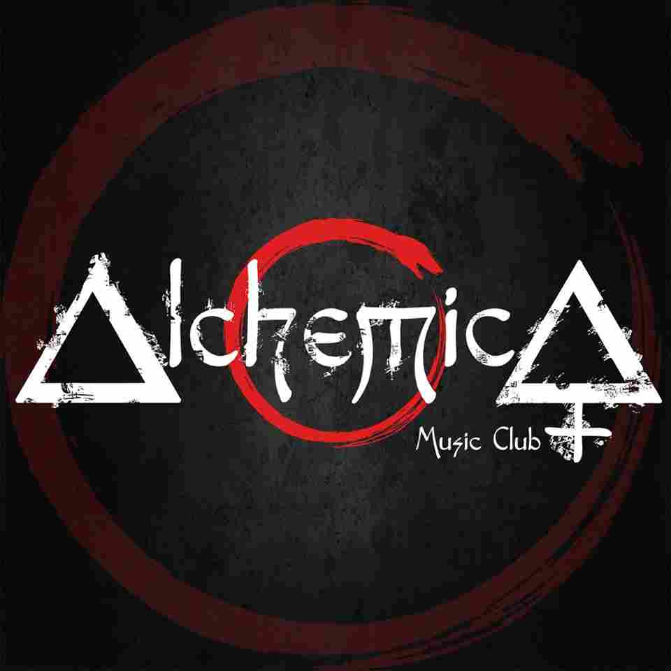 Alchemica Music Club