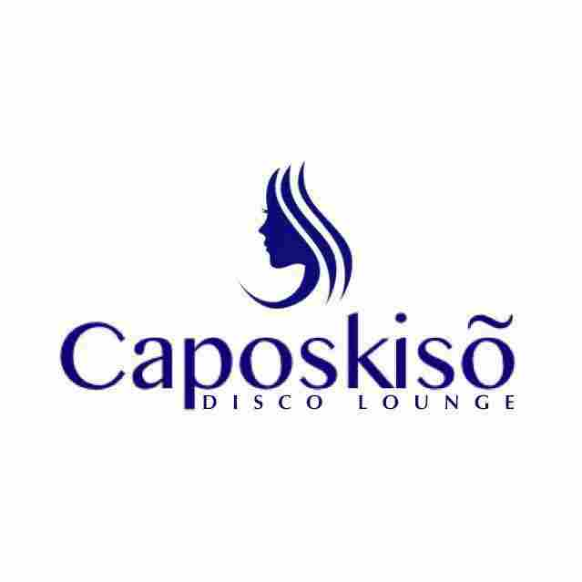 Caposkiso' Lounge Bar