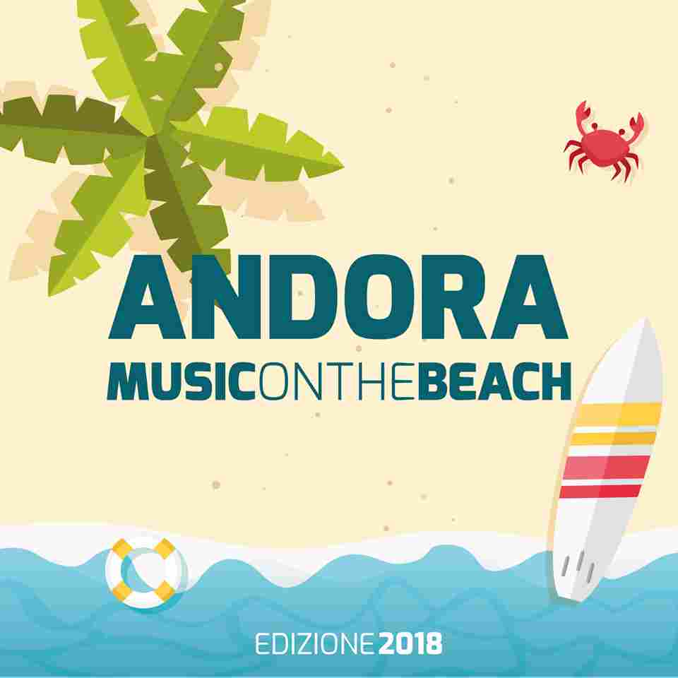 Andora Music on the Beach