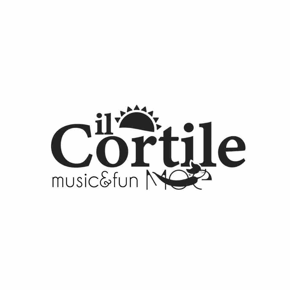 Il Cortile by Moè