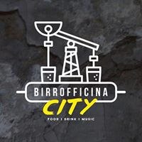 Birrofficina City