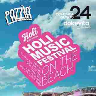 Pazzìa Beach Party