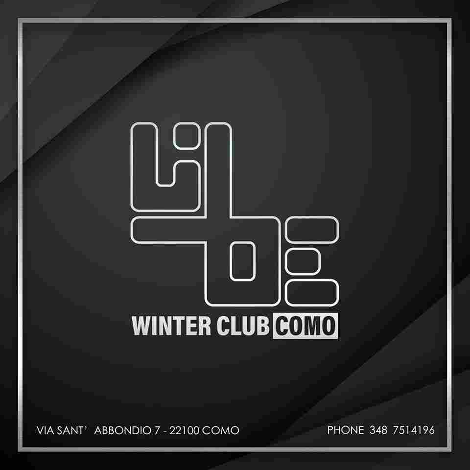 Libe Winter Club Como eventi Como eventi CO
