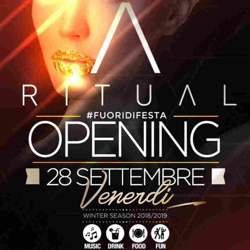 Ritual eventi Castellanza eventi VA