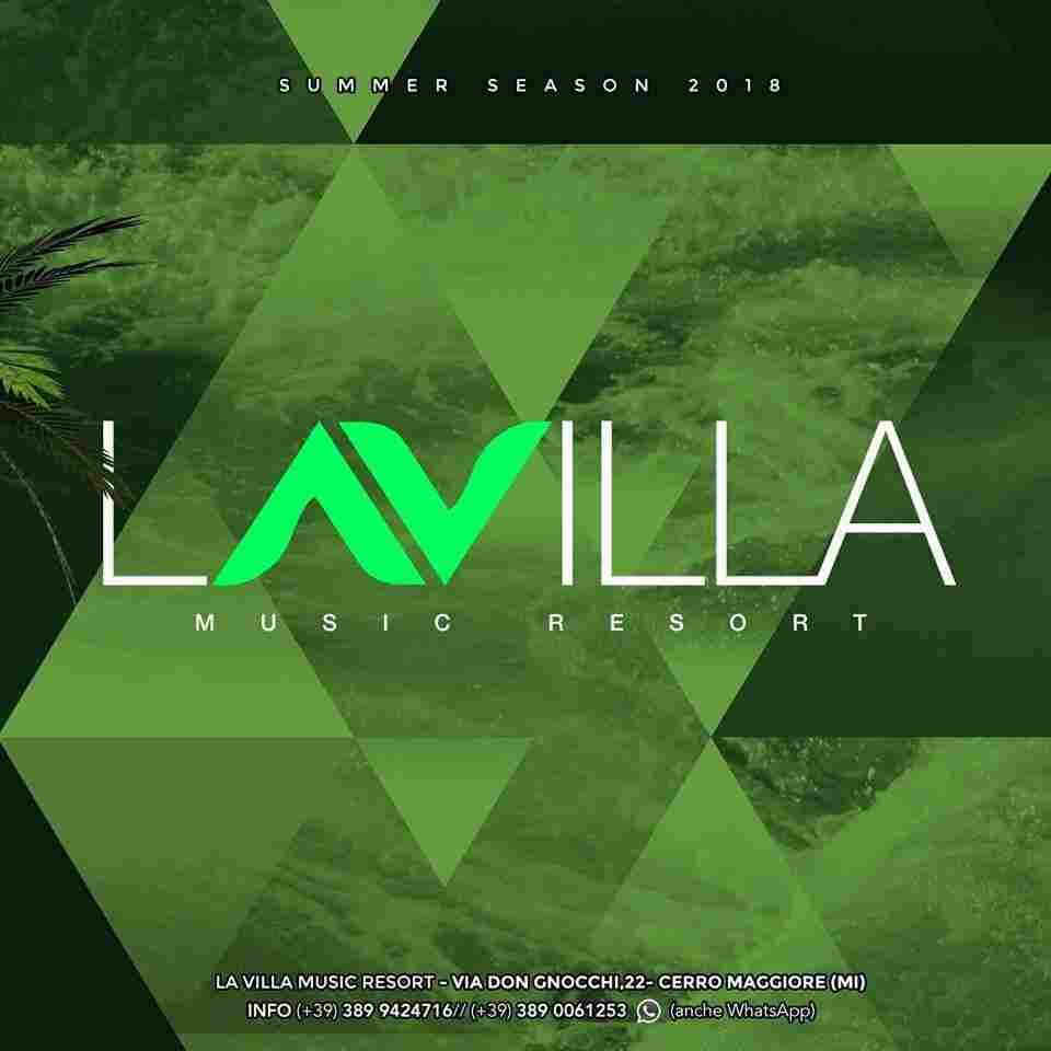 La Villa Music Resort