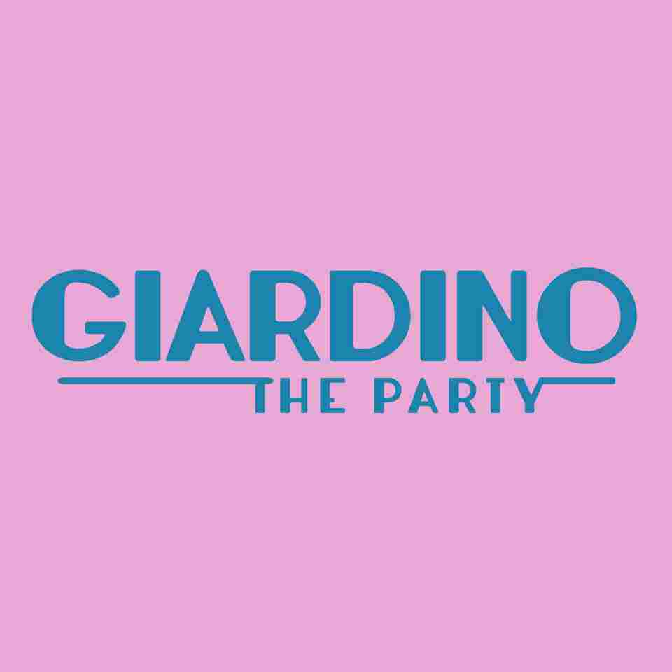 Giardino The Party