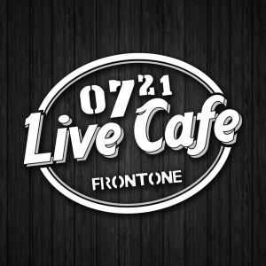 0721 Live Cafe Frontone