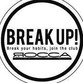 Break up! Events eventi Arona eventi NO