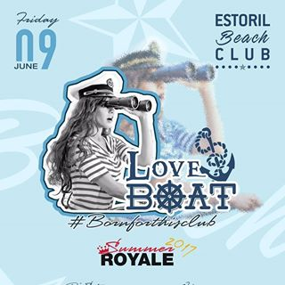 Estoril Beach Club
