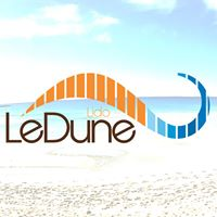 Le Dune Beach Club Aperitif and More