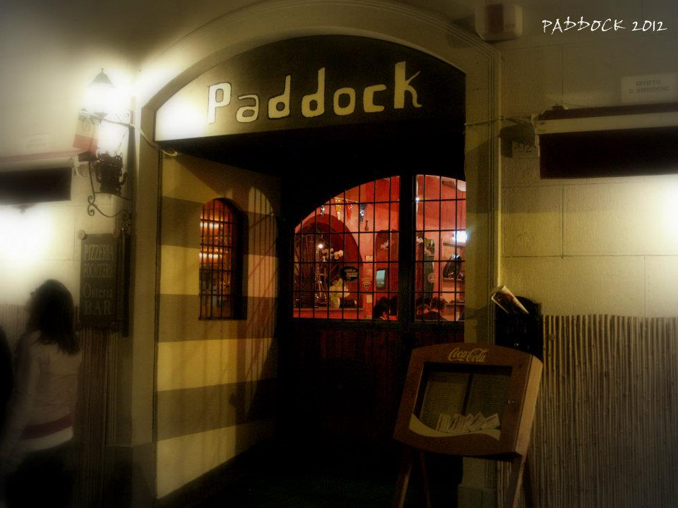 Paddock Pub-pizzeria-hamburgheria eventi Sarzana eventi SP