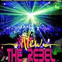 DiscoClub - '' The NEW Rebel ''