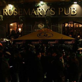 Rosemary's Pub eventi Nicolosi eventi CT